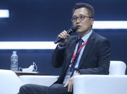 """[ESF 2021]ESG 우등생 풀무원 """"ESG는 밀레니얼 세대의 요구사항"""""""