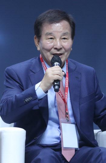"""[ESF 2021]박대동 """"ESG 요구에 적극 대응하면 기업 신뢰도 올라갈 것"""""""