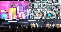 [포토]김지현 IT전문강사, 'Tech로 얻게 된 사용자 편익'