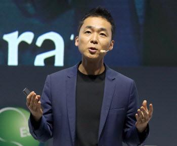 "[ESF 2021]김지현 ""디지털 기술 접목해 더 빠른 ESG 실행 가능"""