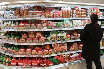 한해 김치 공급량 186만t…식당 10곳 중 4곳은 '수입산'