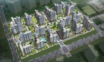 평택고덕 공공분양주택 1582가구 분양…3억 초반대