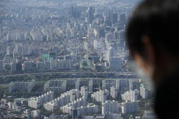서울 전역이 집값 불장…0.1%대 상승률 넘어선 자치구만 14곳