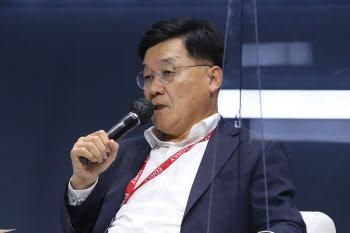 "[ESF 2021]정만기 ""정부, ESG 위해 일관·보편·개방성 지켜야"""