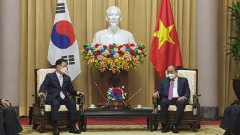 최종문 외교부 2차관, G20 회의에 정의용 대신 참석
