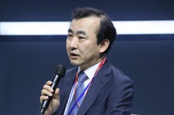 "[ESF 2021]이세훈 금융위 국장 ""ESG, 기업 이윤 추구 활동과 상충하지 않아"""
