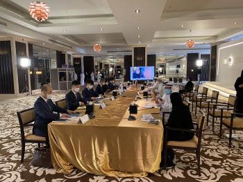韓-UAE. 코로나19 백신증명서 상호 인정 추진