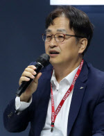 "[ESF 2021]박성현 신한지주 부사장 ""ESG 모델이 금융사 경쟁력 될 것"""