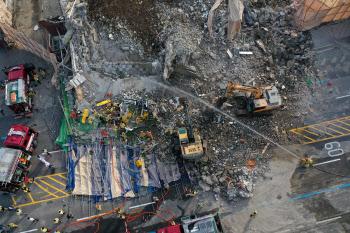 국토부, 건설현장 해체공사 이어 불법하도급도 점검