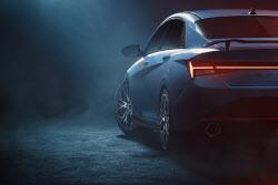 1년새 급격한 성장세 고성능車‥현대차, 아반떼 N으로 대중화 `박차`