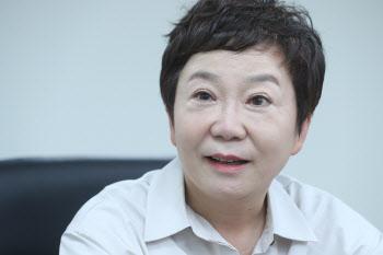 """[인터뷰]정미경 """"X파일은 이간책…윤석열 입당해야 보호받아"""""""