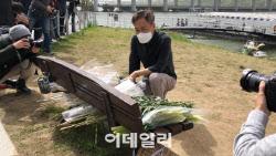 """故손정민 父 """"의혹은 더 많은데…경찰은 사건 종결"""""""
