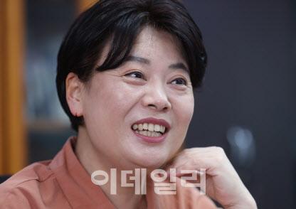 """③윤희숙 """"통일부·여가부, 역할 재정립 필요"""""""