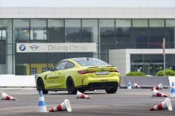고성능 車로 맛보는 극한의 짜릿함…BMW 'M3·M4'
