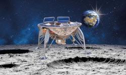[강민구의 星별우주]실패 딛고 달탐사 도전하는 이스라엘