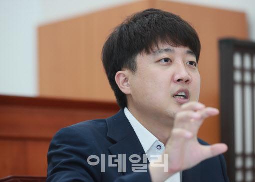 """③이준석 """"영수회담하면 세금정책 재검토 요구할 것"""""""
