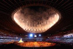도쿄올림픽 개막식, 서울올림픽 시청자 수에도 못 미쳐