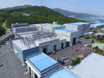 전기연, 185억원 규모 '초고압 직류송전 전력기기 시험인프라' 구축