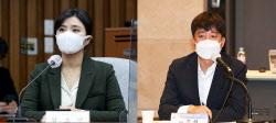 """김소연, 이준석 '디스' 어디까지?…""""윤석열만 보는 꼴 답답"""""""