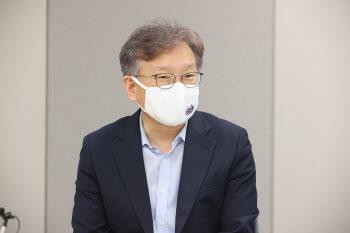 권칠승 장관, 전국상인연합회와 전통시장 활성화·방역 논의