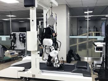 남양주시, 경기북부 최초 로봇 활용 재활서비스 제공