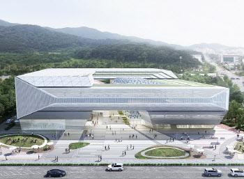 인천 영종 복합공공시설, 설계당선작 선정…2024년 준공