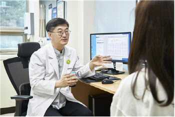 고혈압, 남성 전유물 아냐...갱년기 이후 여성 고혈압 환자 급증
