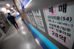 서울 전세 27% ↑…어설픈 규제가 시장 더 교란
