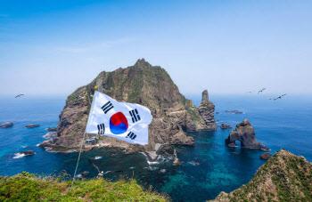정부 '독도 모니터링' 강화한다…'영유권 주장' 日에 맞불
