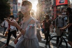 ''하루 3000명대 감염'' 우려 현실화…올림픽 열리는 日도쿄 3709명