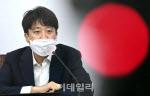 """이준석 """"윤석열 15분 대기 '군기잡기'? 오히려 배려한 것"""""""