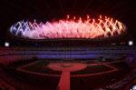 올림픽 끝나고 받아든 日스가 내각 성적표 보니…재선 ''빨간불''