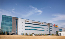 SK이노 배터리공장, '25억원' 에너지절감 성과…우수사업장 인증