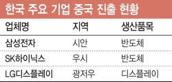 [공동부유 늪 빠진 中]'홍색규제'에 떠는 한국 기업들