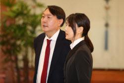 """""""김건희 남편 윤석열, 대통령 되면""""...국민대 교수 '자괴감'"""