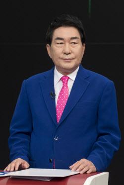 [포토]'토론회 준비하는 안상수'