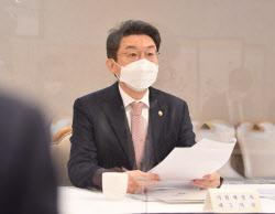 """이억원 """"주요 성수품 가격 안정…추석 후에도 물가안정 노력"""""""
