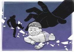 더 세게 때려…애인 지시에 친모는 아들 때려 죽였다