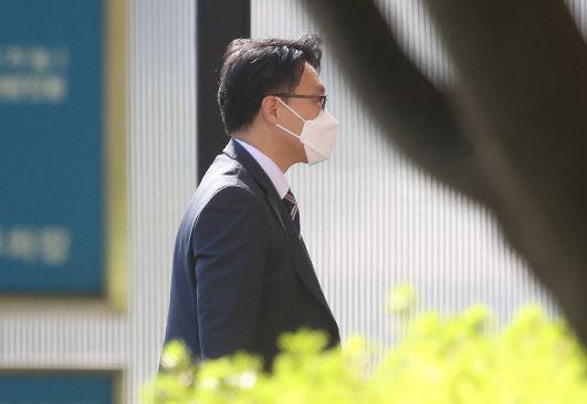 """김진욱 """"'고발 사주' 의혹, 공수처가 수사할 수밖에 없었다"""""""