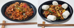 [내돈내먹]'콩고기' 두루치기·잡채로 집콕 추석 음식 해볼까