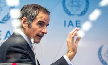 "IAEA 사무총장 ""北, 핵 개발 위해 전력 질주"""
