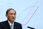 """스가 日총리 """"백신 기부 3위 일본…두 배 늘려 6000만회 무상공급"""""""