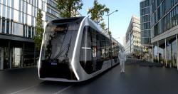 '달리는 공기청정기' 수소트램, 2024년부터 양산한다