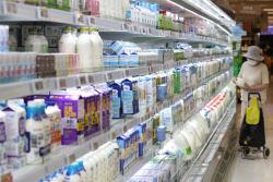 원유값은 21원 올랐는데 우유가격은 왜 140원 오를까