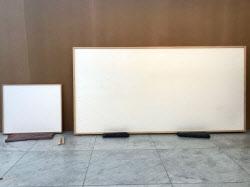 1억짜리 그림 샀는데 돌아온건 빈 액자…이게 예술?