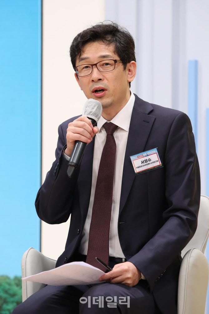 """[부동산투자포럼]""""대출규제 효과 없다…집값 계속 오를 것"""""""