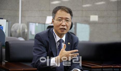 """김용래 특허청장 """"IP금융 인프라 구축 위해 공적 감정제도 도입"""""""