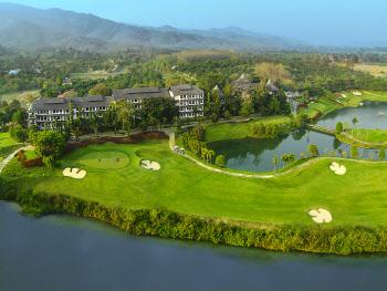하나투어, 내년부터 태국 치앙마이 골프 전세기 상품 운영