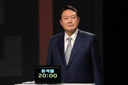 """[說의 정치학]""""이럴거면 黨 해체""""…尹의 공격 전략"""