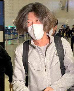 남욱, 한국행 비행기 탑승…18일 오전 5시 인천공항 도착